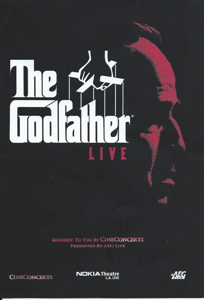 Godfather Live 2