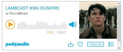 Dunkirk Lambcast