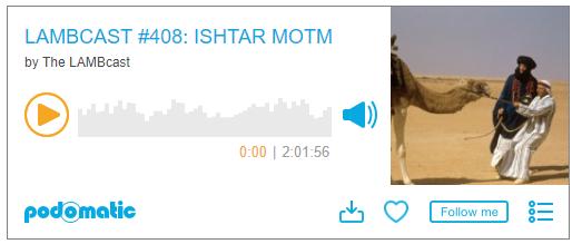 Ishtar Podcast