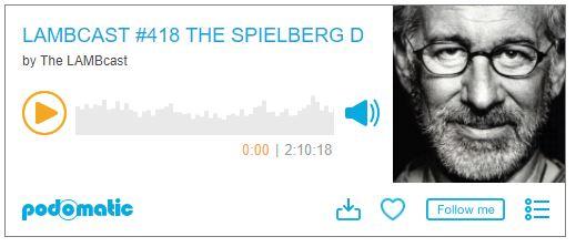 Spielberg Lambcast