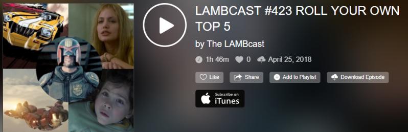 Lambcast