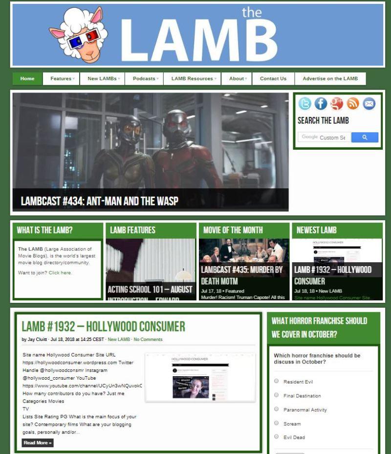 Lamb 1932